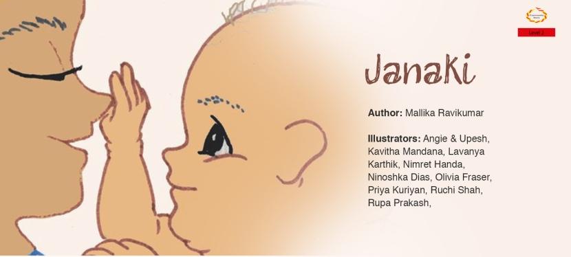 Janaki